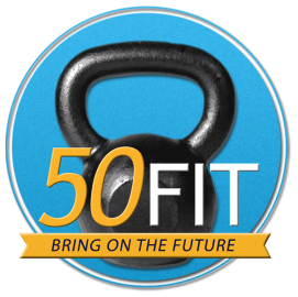 50 fit guide