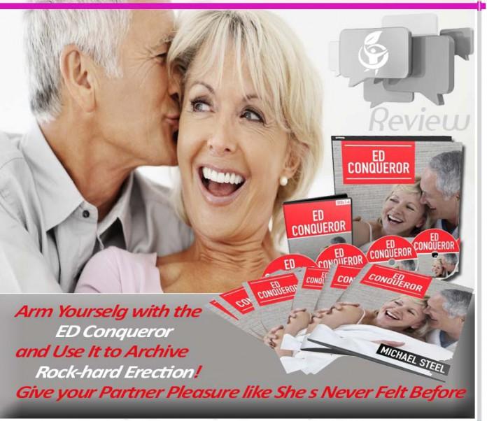 Ed Conqueror PDF system