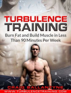 Turbulence Training Program