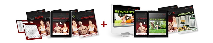 bodyweight burn program download