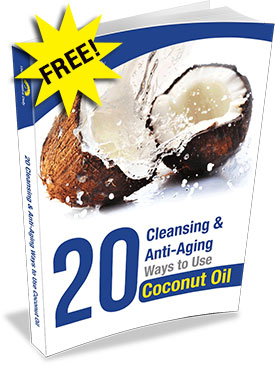 The coconut oil secret bonus1free