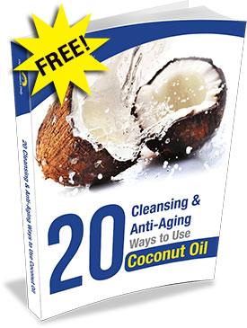 The coconut oil secret bonus1free