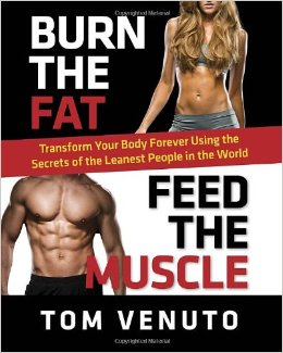 burn the fat system review