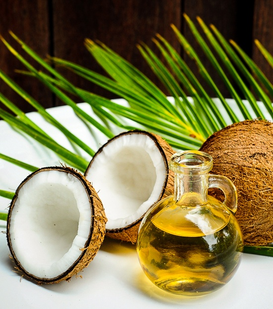 Coconut Oil Secret guide