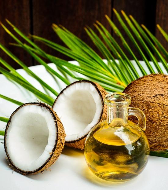 Coconut Oil Secret guide