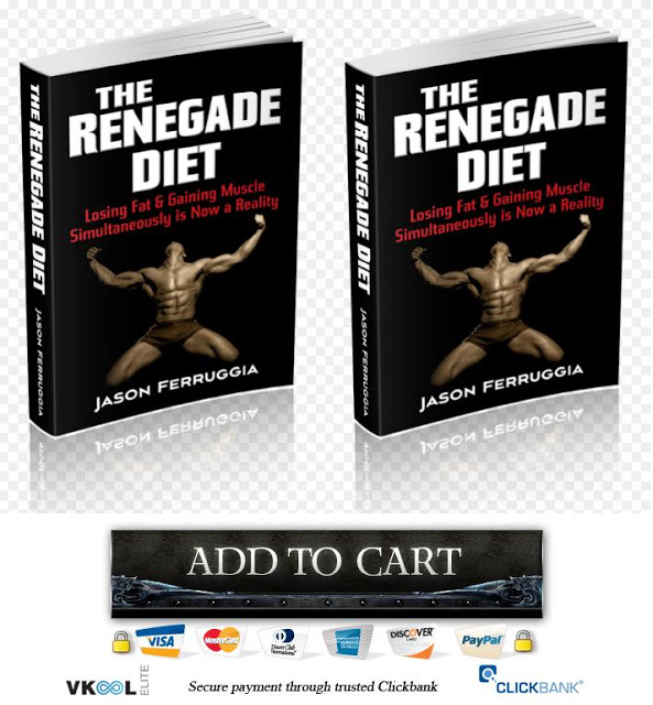 The Renegade T For Losing Weight And Building Muscle