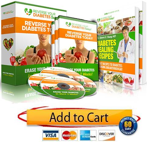 Reverse Diabetes Today program