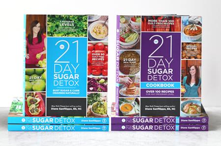 The 21 Days Sugar Detox