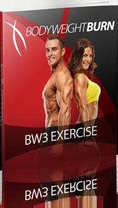 Bodyweight burn workouts