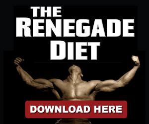 the renegade diet program