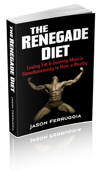 the renegade diet program