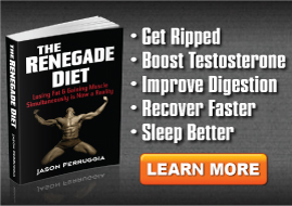 the renegade diet download