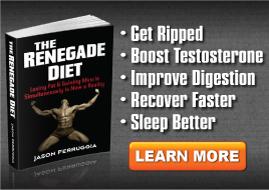 the renegade diet download