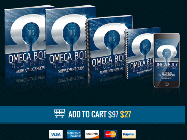 Omega body blueprint program review is romaniellos system the best omega malvernweather Image collections