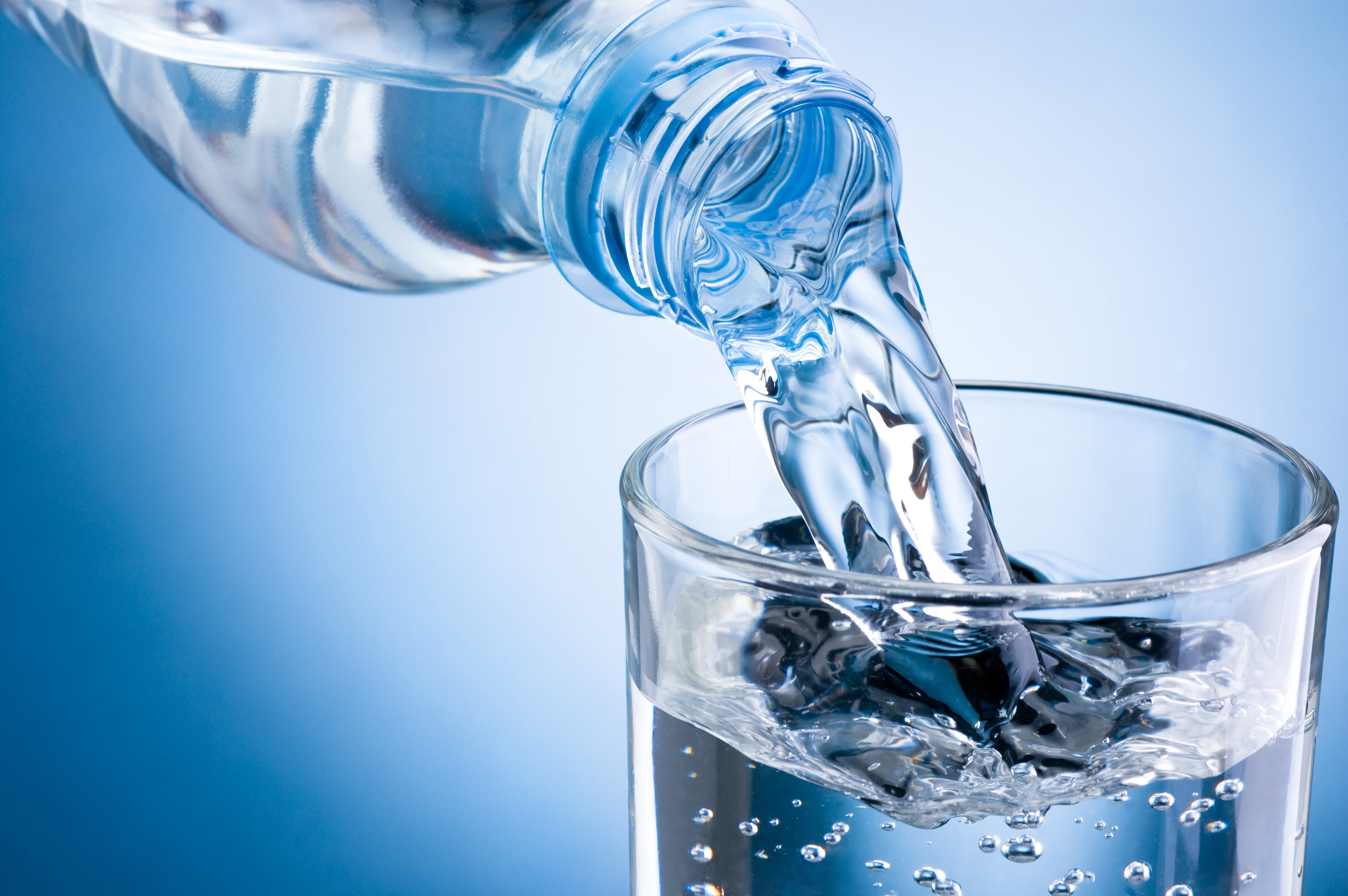 _water -fat burning foods