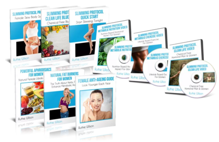 slimming protocol program pdf download