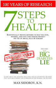 7 steps to health and the big diabetes liepdf