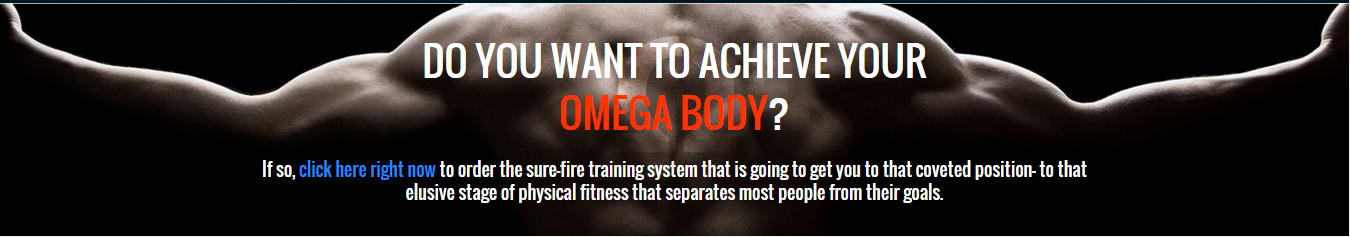 Omega body