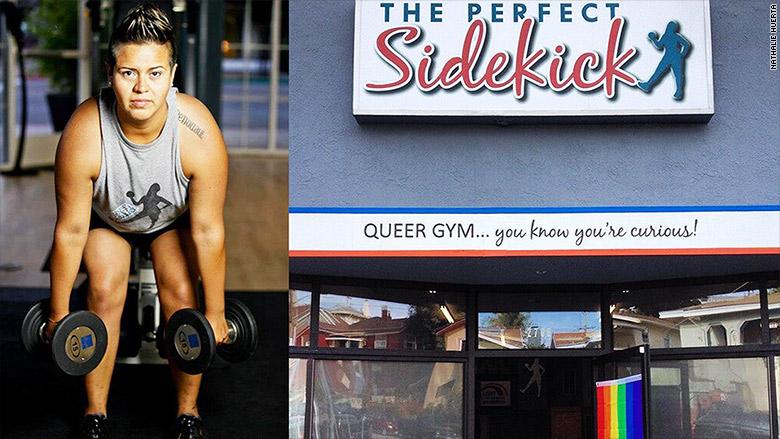 best gyms in Oakland