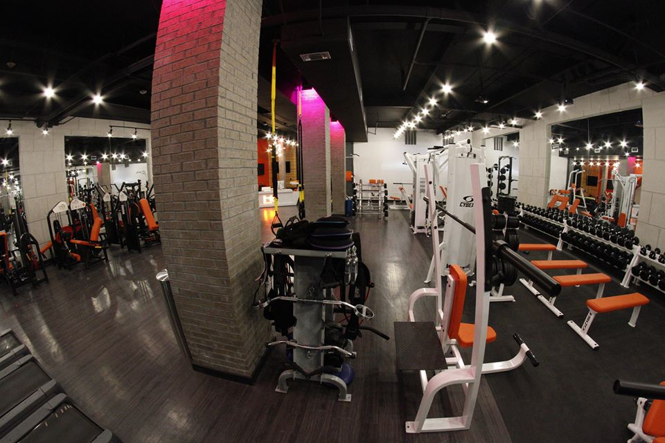 Prime Fitness centre - top 10 gyms In New Orleans