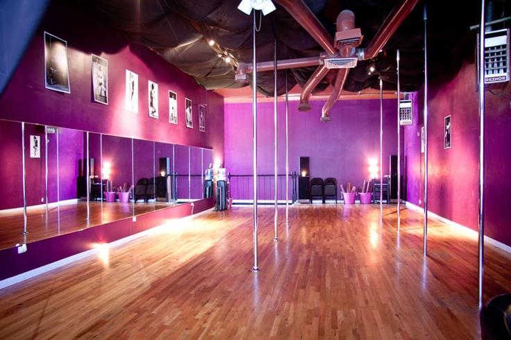 inner me fitness studio