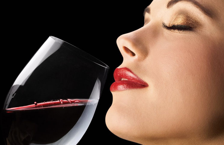 the role of red wine in medicine