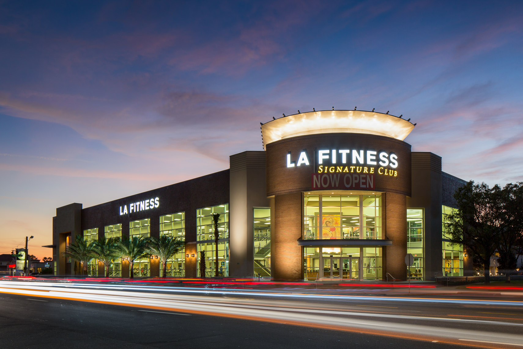 la fitness norwood