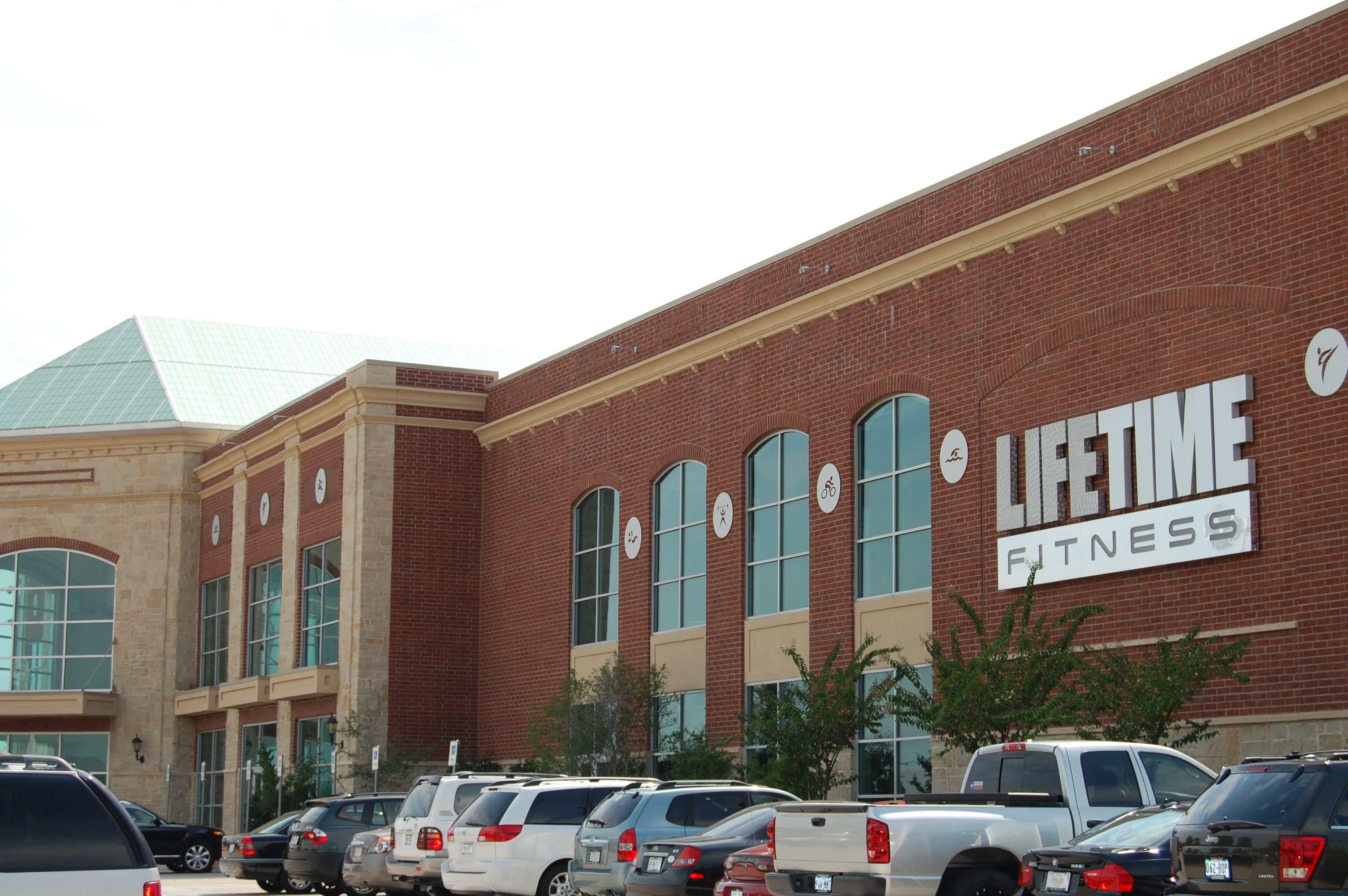 The Best 10 Fitness Centres In Fort Worth, TX - My Fitness ...