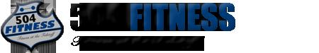 504 fitness