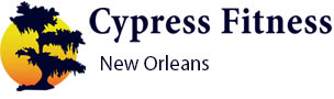 Cypress Fitness center - best gyms In New Orleans