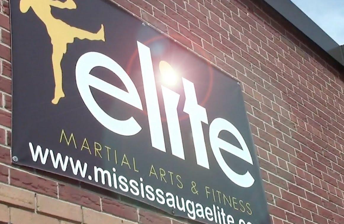 ellite mma fitness centre
