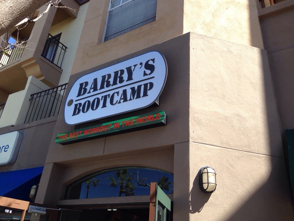 Fitness Centres In San Diego