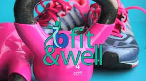 BFit and Well fitness center
