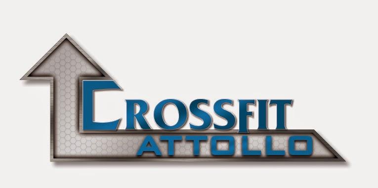 Crossfit Attollo logo vancouver wa