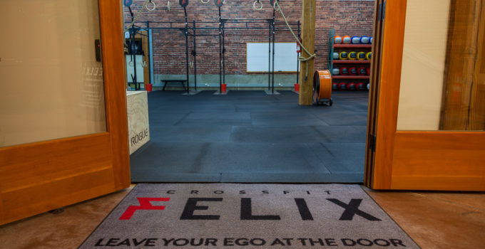 est Fitness Centers In Seattle