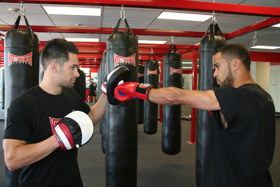 Where to locate maryland amateur boxing in maryland