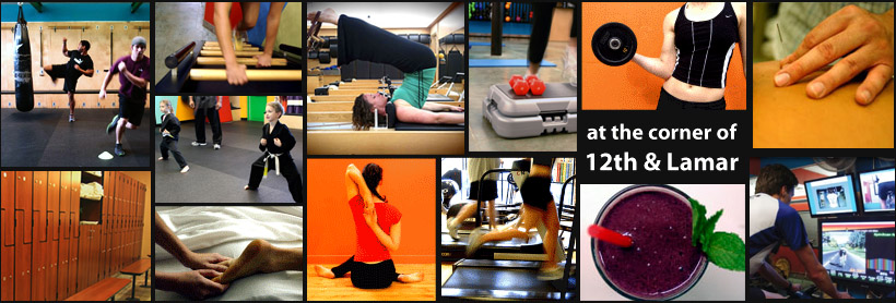 castle-hill-fitness-collage