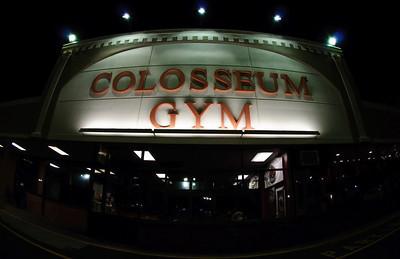 colosseum_gym_outside