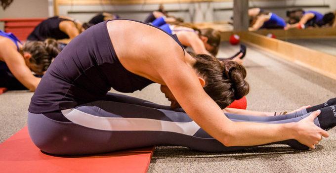The Best 10 Fitness Centres In Birmingham, AL