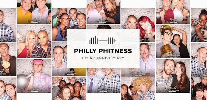Top 10 Gyms In Philadelphia; Pennsylvania