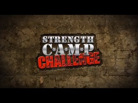 strength camp