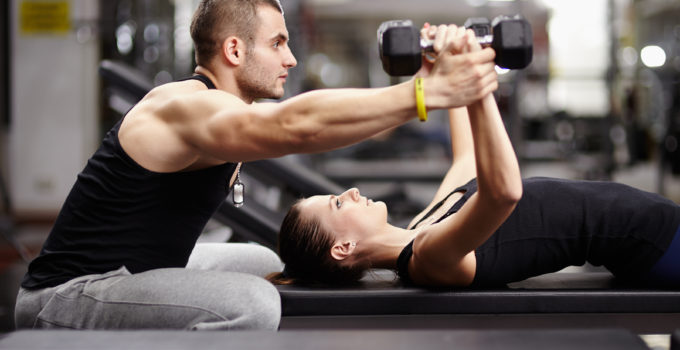 Best fitness centres in Chula Vista
