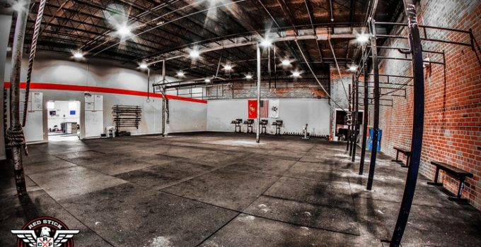 best fitness centres in Detroit