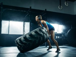 best fitness centres in Baton Rouge