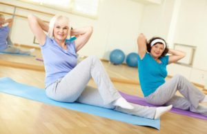 Fit Over 50 – 5 Things You Can Do To Optimize Your Health