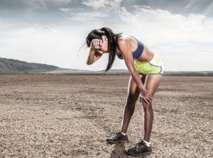 training hard or overtraining