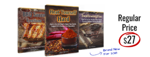 Heat Yourself Hard Program Review