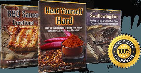 heat yourself hard program
