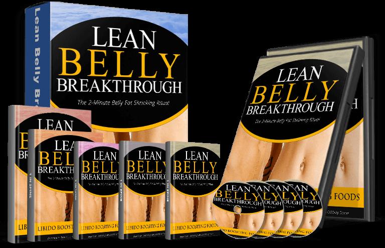 lean belly breakthrough pdf download