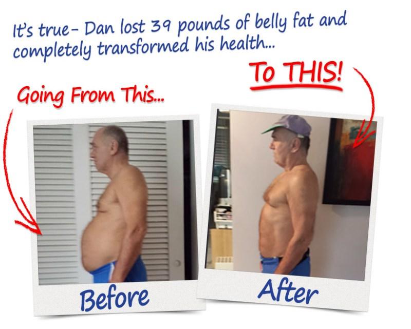 Lean belly breakthrough program users testimonies